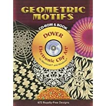 Geometric Motifs CD-ROM and Book