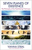 capa de Seven Planes of Existence: The Philosophy Behind the Thetahealing(r) Technique