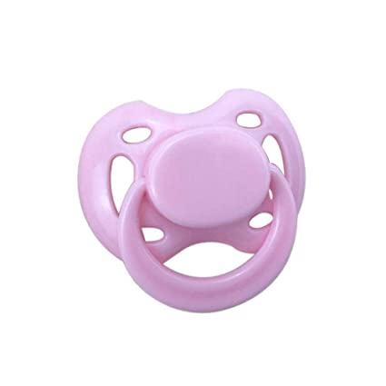 4pcs Magnet Pacifier Dummy for Reborn Baby Doll Accessories Supplies
