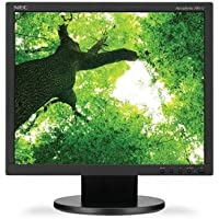 NEC AS172-BK LED display