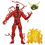marvel action figures carnage - Marvel Amazing Spider-Man 2 Marvel Legends Infinite Series Spawn of Symbiotes Action Figure Carnage, 6 Inches