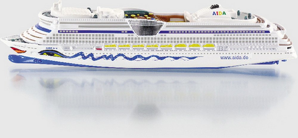 Kreuzfahrtschiff AIDA, 1 Stück NoName