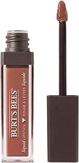 product image for Burt's Bees 100% Natural Moisturizing Liquid Lipstick, Sandy Seas - 1 Tube