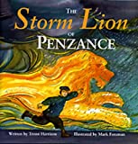 Storm Lion of Penzance