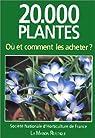 25000 plantes: Où et comment les acheter? par Cordier (2)