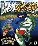 Bass Avenger, SSI Staff, 1581894694
