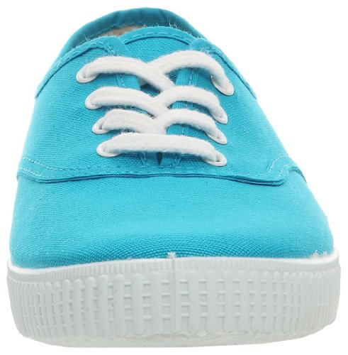 Victoria Sneakers 106625 Turquesa Blue (Turquesa) vKRYZD