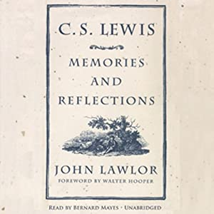 C.S. Lewis Audiobook