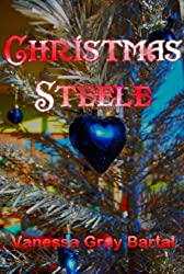 Christmas Steele (A Lacy Steele Mystery)