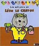 Metiers de leon le chaton -les