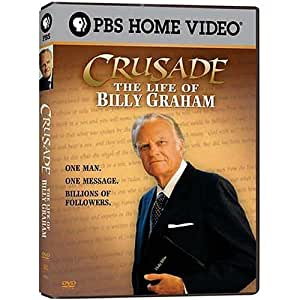 Crusade - The Life of Billy Graham