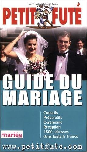 Download Online Guide du Mariage 2005 pdf, epub