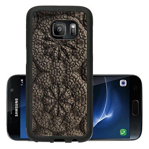 Luxlady Premium Samsung Galaxy S7 Aluminum Backplate Bumper Snap Case IMAGE ID 31674935 A bizarre ornamentation of an ancient alien artifact