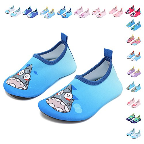 CIOR Fantiny Baby Water Shoes Infant Swim Shoes...