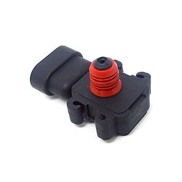 CBK MAP Manifold Sensor for GM Camaro Firebird Corvette LS1 LS6 LSX 12615136
