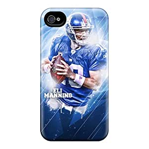 Iphone 4/4s Cases - New York Giants - Covers