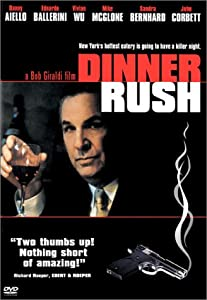 Dinner Rush by WarnerBrothers