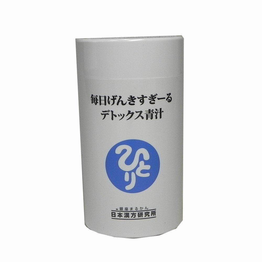 Every day Genki Sugiru Dettokusu green juice