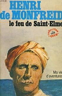 Le feu de Saint-Elme par Monfreid
