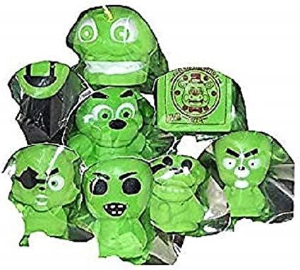 SQUISHME Five Nights at Freddy/'s Glow in the Dark Squishys Buy Your Favorites!