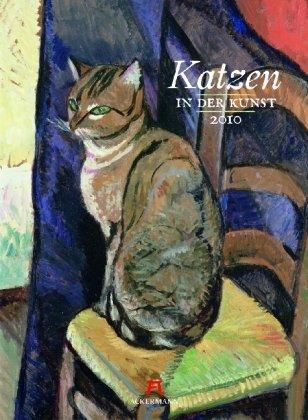 Katzen in der Kunst 2010