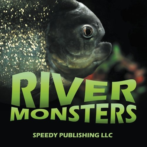 Read Online River Monsters pdf