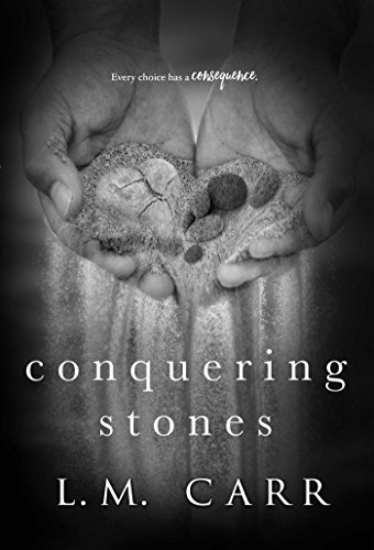 Conquering Stones: Stones Duet #2 by [Carr, L.M.]