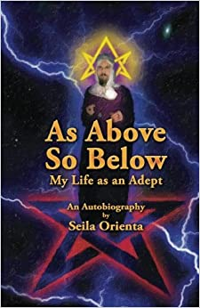 \IBOOK\ As Above So Below: My Life As A Hermetic Adept. gastos ficcc gestao Starting starting parte
