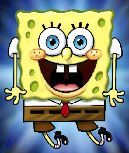 La experiencia Bob Esponja / The SpongeBob experience (Spanish -