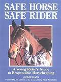 Safe Horse, Safe Rider, Jessie Haas, 0882667009