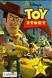 "Disney's ""Toy Story"": Book of the Film (Disney: Classic Films)"