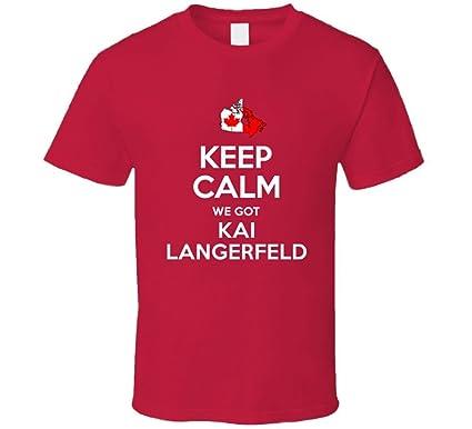 Vita Dominic Keep Calm We Got Kai Langerfeld Canada Rowing Olympics