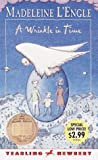 A Wrinkle in Time, Madeleine L'Engle, 0440228395