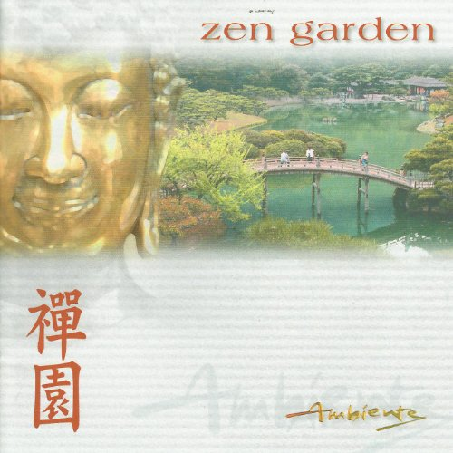 Amazon.com: Ambiente: Zen Garden: Colin Willsher: MP3 Downloads