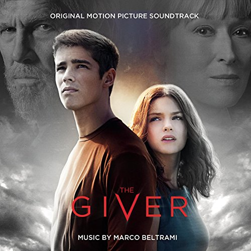 The Giver (Original Motion Picture Soundtrack)