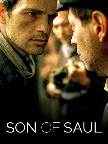 Son Of Saul  English Subtitled