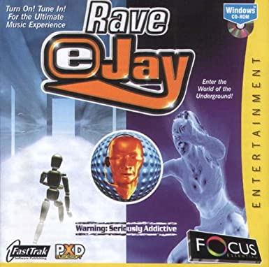 rave ejay 5