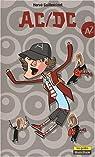 AC/DC de A à Z par Guilleminot