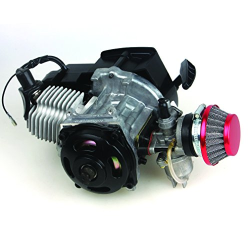 Used, 2-stroke Engine Motor 47cc for Pocket Mini Bike Scooter for sale  Delivered anywhere in Canada