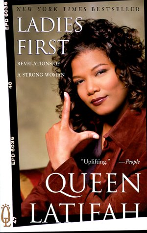 Ladies First: Revelations of a Strong Woman