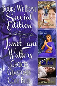 Janet Lane-Walters Special Edition by [Lane-Walters, Janet]