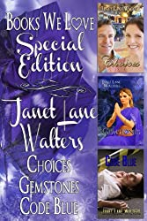 Janet Lane-Walters Special Edition