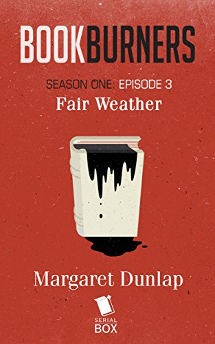 book cover of Fair Weather