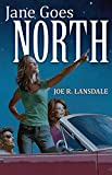 img - for Jane Goes North book / textbook / text book