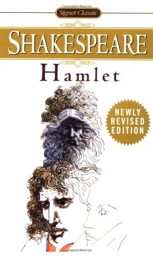 an analysis of hamlets madness in hamlet by william shakespeare Shakespeare's hamlet harold bloom interprets hamlet in which he argued that the complete works of william shakespeare is a secular.