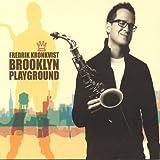 Brooklyn Playground by Fredrik Kronkvist