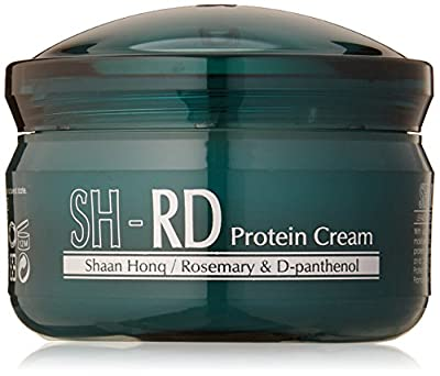Sh Rd Protein Cream, 5.1 oz.
