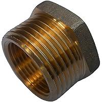 Sirocco 5421454 - Reductor de latón Ag-Ig 1