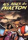 Les Ailes du Phaeton, tome 4 : le chasseur de typhons par S. Crisse /Fino