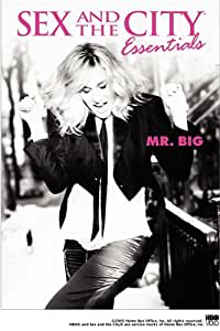 Sex and the City Essentials: Mr. Big (Sous-titres français)